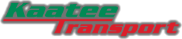 Logo van KaaTee Transport