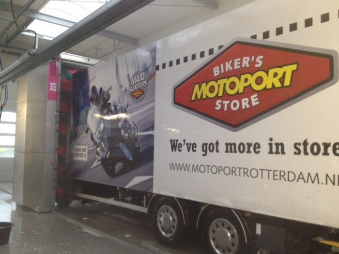 motoport 2 Truckwash N201